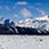 This pano of Teton's was made of 22 photo's, 
